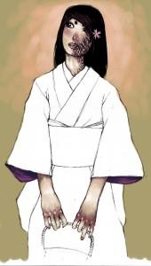 """Kamiko, du projet """"De l'encre et des plumes"""""""