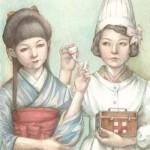 Nurse, par Garasu no Kotorisha