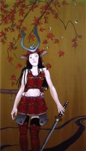 Tamaki Samurai