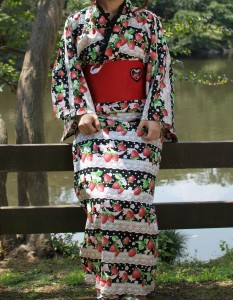 Yukata Angelic Pretty