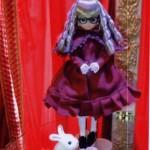 Licca Chan customizée en Yumeko