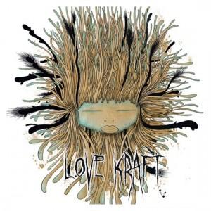 LOVE-KRAFT 1