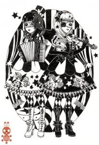 Circus no Uma