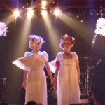 Concert de la Saint Valention des Kokusyoku Sumire
