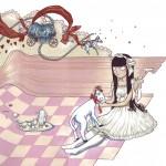 Gothic Lolita 1