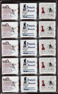 Chocolats François