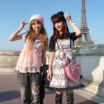 Kimura Yu et Aoki Misako
