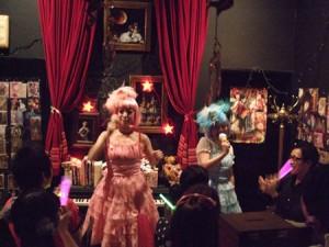 Concert des Yume Iro Sumire