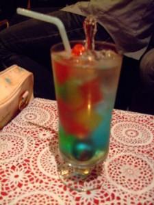 Cocktail au Sumire no Tenmado