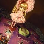 Pullip et Gothic Lolita