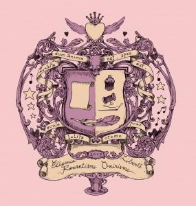 Emblème Lolita