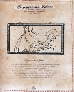 Encyclopaedia Lolitae Rosalys