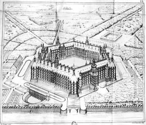Theleme Abbey 2
