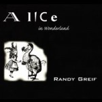 Alice in Wonderland - Randy Greif
