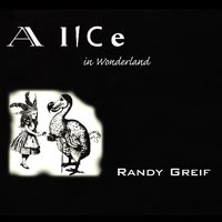 Alice in Wonderland - Randy Greif