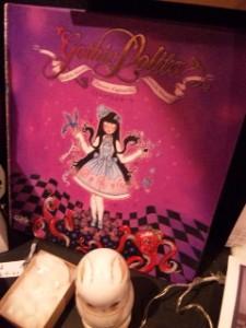 Gothic Lolita au Tenmado 2