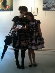 Convention Lolita Photo 10
