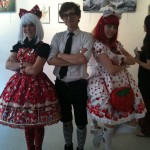 Convention Lolita Photo 13