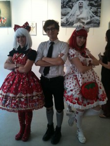 Convention Lolita Photo 13