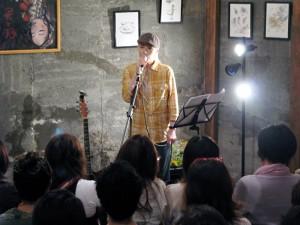 Concert de Gao