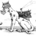 Maison Arsenic