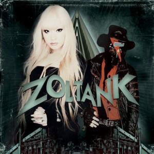 Zoltank CD Cover