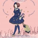 Affiche de la (première) Convention Lolita