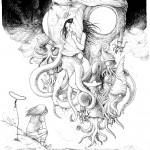 Hommage à Doomboy, de Tony Sandoval