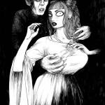 Violette et Nosferatu